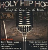 Holy Hip Hop, Volume 2 CD