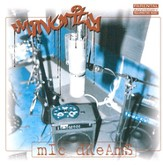 Mic Dreams CD