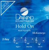 Hold On [Music Download]