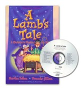 A Lamb's Tale Preview CD