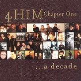 Chapter One... A Decade CD