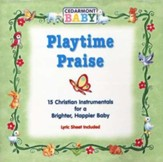 Playtime Praise CD