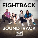 Fightback Soundtrack CD