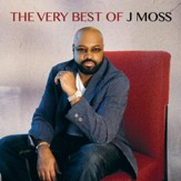 The Very Best of J Moss [Music Download]