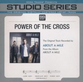 Power Of The Cross (Studio Series Performance Track) [Music Download]