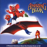 The Amazing Book CD
