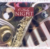 Instrumental Praise: O Holy Night, Compact Disc [CD]