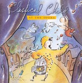 The Classical Child At The Opera CD