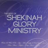 The Best of Shekinah Glory Ministry CD