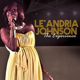 Le'Andria Johnson The Experience