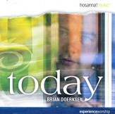 Today, Compact Disc [CD]