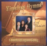 Timeless Hymns CD