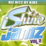 iShine Jamz, Volume 2 CD