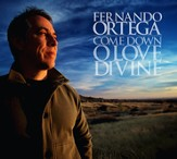 Come Down, O Love Divine [Music Download]