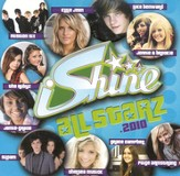iShine All Starz 2010 CD