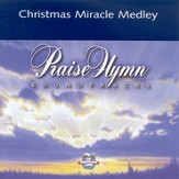 Christmas Miracle Medley, Accompaniment CD