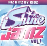 iShine Jamz, Volume 1 CD