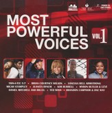 Most Powerful Voices, Volume 1