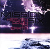 Heaven Down To Earth [Music Download]