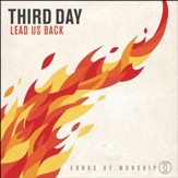 Lead Us Back: Songs of Worship [Music Download]
