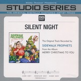 Silent Night (Studio Series Performance Track) [Music Download]