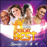 BET Sunday Best Season 3 & 4