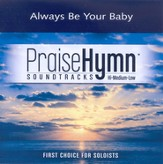 Always Be Your Baby, Accompaniment CD