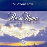 All About Love, Accompaniment CD