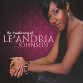 The Awakening of Le'Andria Johnson, Part 1