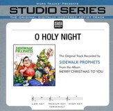 O Holy Night (Medium Key Performance Track Without Background Vocals) [Music Download]