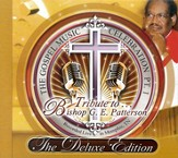 The Gospel Music Celebration PT.1 Tribute to Bishop G.E. Patterson (CD & DVD)
