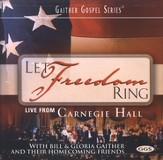 Let Freedom Ring (Let Freedom Ring Version) [Music Download]