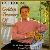Golden Treasury of Hymns CD