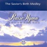 Savior's Birth Medley, Accompaniment CD