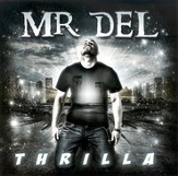 Thrilla CD