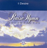 I Desire, Accompaniment CD