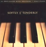 Softly & Tenderly, Compact Disc [CD]