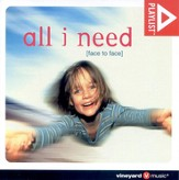 All I Need CD