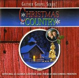 Mary Was The First One To Carry The Gospel (Christmas In The Country Album Version) [Music Download]