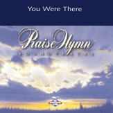 You Were There, Accompaniment CD