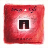 Songs 4 Life: Lift Your Spirit! CD