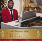Christmas with John Paul, EP