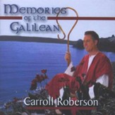 Memories Of The Galilean, Compact Disc [CD]