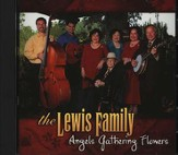Angels Gathering Flowers, Compact Disc [CD]