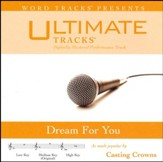 Dream For You (As Performed By Casting Crowns) (Performance Track) [Music Download]