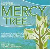 Mercy Tree, Listening CD