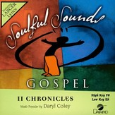 II Chronicles, Accompaniment CD