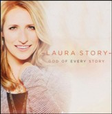God Of Every Story [Music Download]