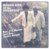 Rough Side Of The Mountain, Compact Disc [CD]