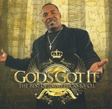 God's Got It: The Best of Jimmy Hicks & V.O.I. CD